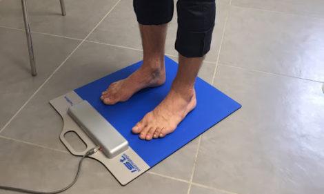 Podologie semelles orthopédiques sur mesure